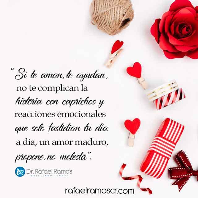 Amar, amor estable, compromiso, afecto, vida en pareja, pareja.