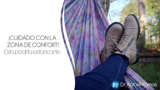 Zona de confort, aprendizaje, emociones, tomar decisiones, plan de vida, hacer cambios.