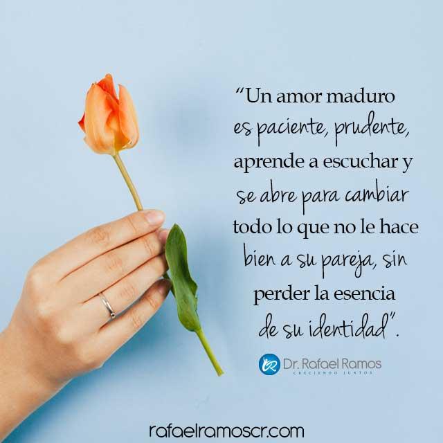 El silencio es el enemigo del amor