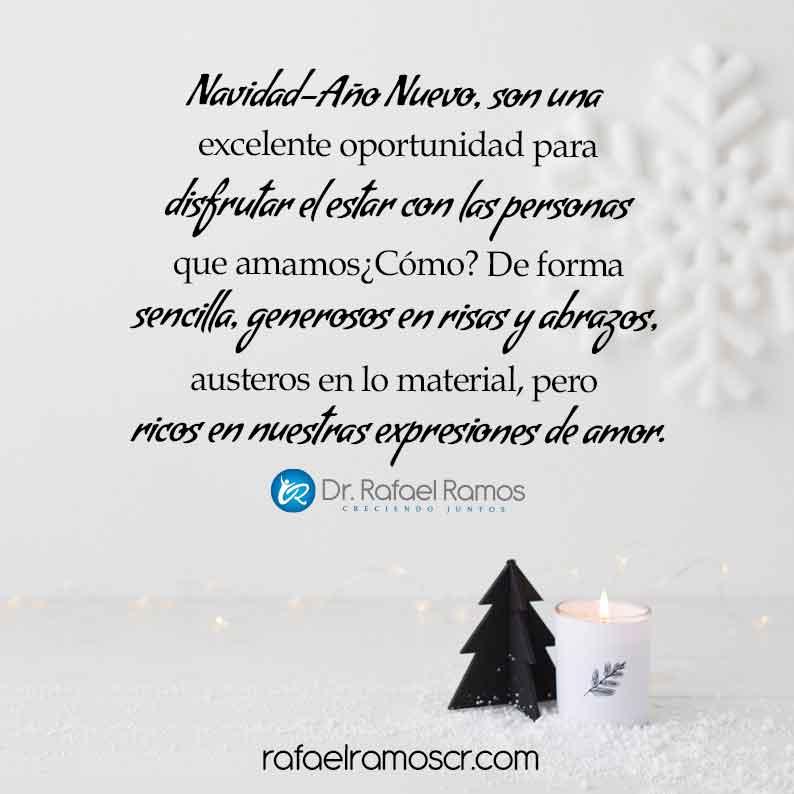 año nuevo, navidad en familia, crecer, disfrutar, metas, paz interior