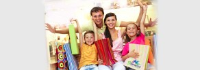 Beneficii pentru familia ta