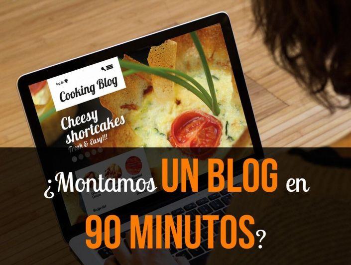 Cómo Montar Un Blog | Rafael C. Labrador