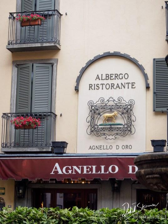 Ristorante Bergamo
