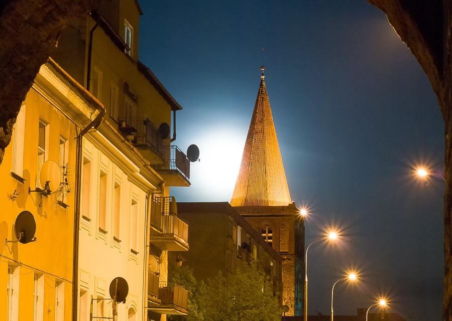 Myślibórz – moje miasto.