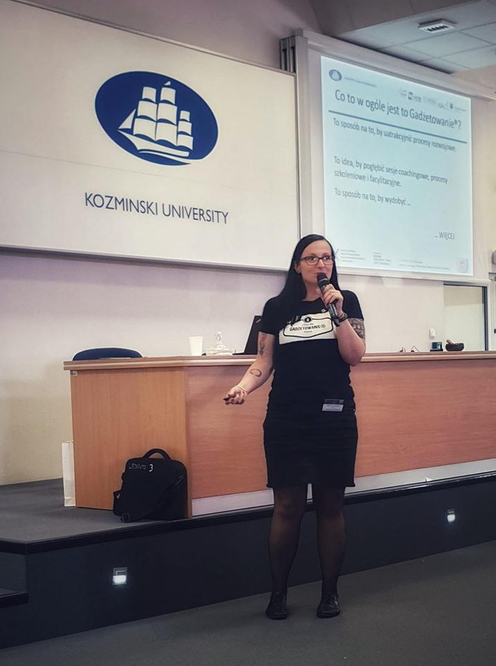 life coaching, małgorzata leduchowska