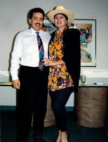 Iris Chacón