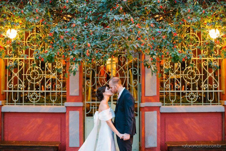 Casamento Espaço Quintal SP | Luiza e Guilherme | Casamento em SP