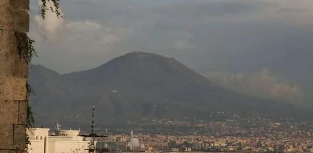 Viaggio nell'Italia del Sud: Napoli