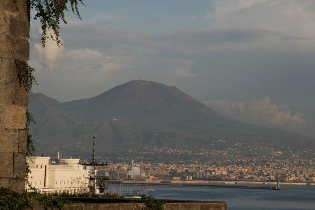 Viaggio in Sud Italia: Napoli