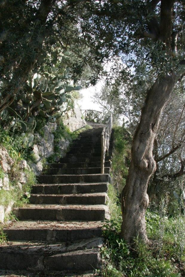 Sentiero degli Dei