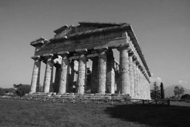 Viaggio in Sud Italia: Paestum