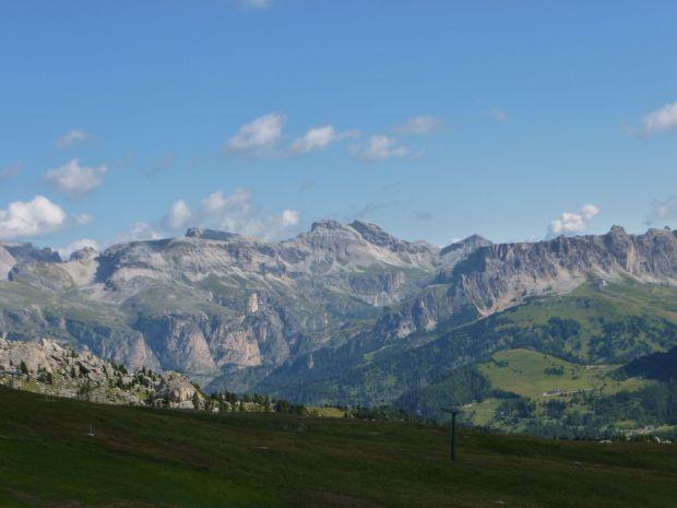 Vacanze in Val Gardena: Gruppo del Puez