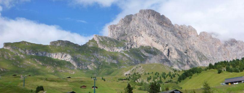 Col Raiser Vacanze in Val Gardena