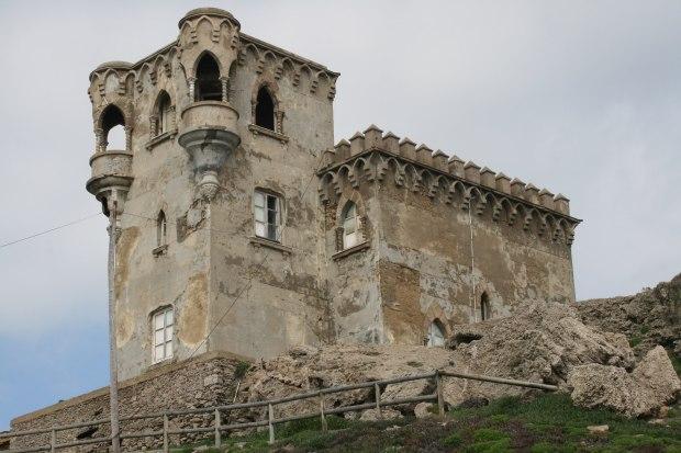 Castillo Santa Catalina - Tarifa