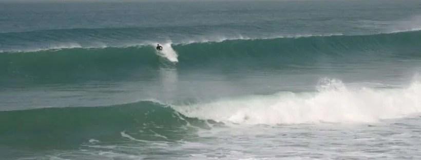 Surf in Tarifa