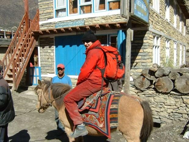 Annapurna Circuit- La mia salvezza