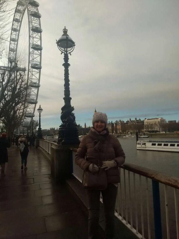 Weekend a Londra: passeggiata a Southbank