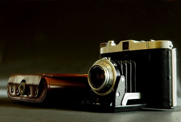 Tecnologia in viaggio: le foto