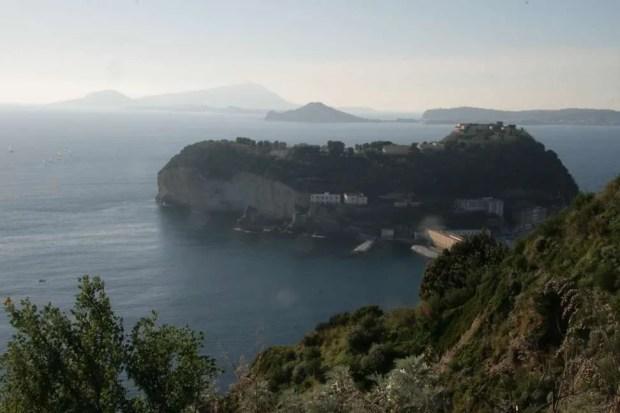 Cosa fare a Napoli: il Parco Virgiliano
