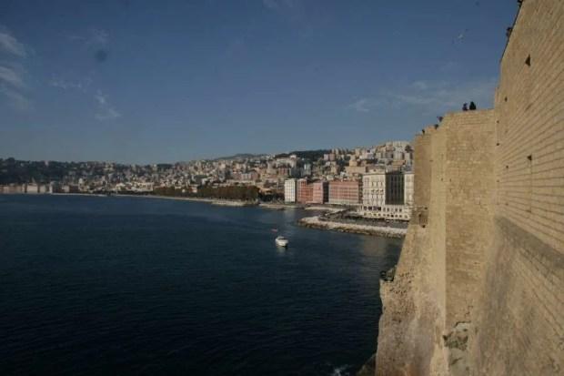 Cosa fare a Napoli: Castel dell'Ovo