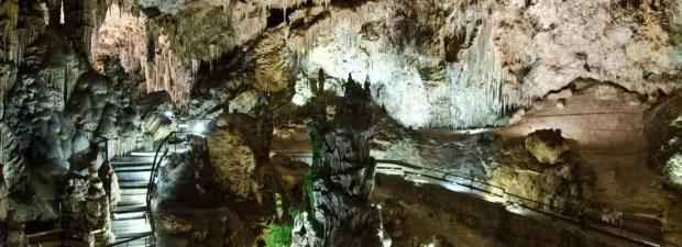 Nerja - Grotte