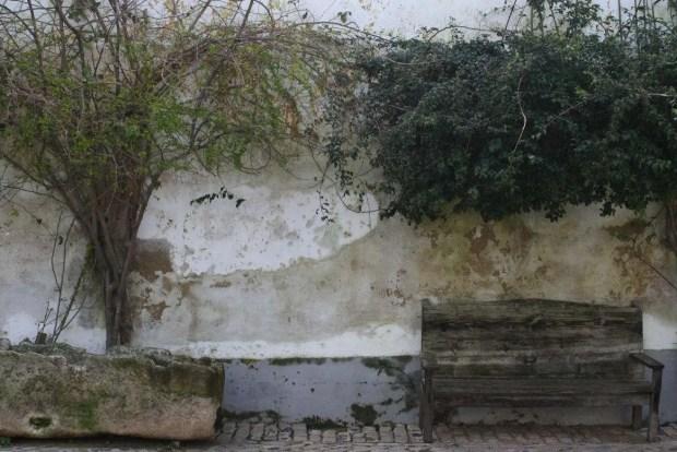 Cosa vedere in Algarve: dettaglio di Tavira