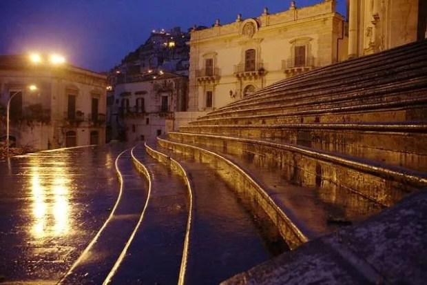 Tour della Sicilia: Modica