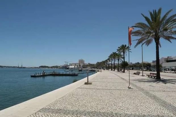 Cosa vedere in Algarve: Portimao