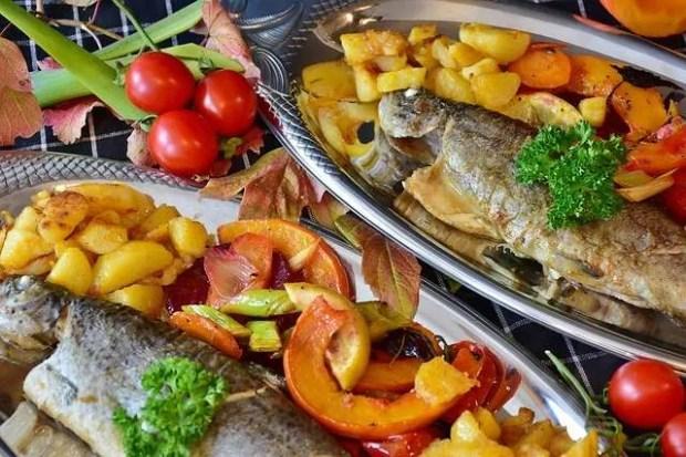 La cucina peruviana: la trota fritta