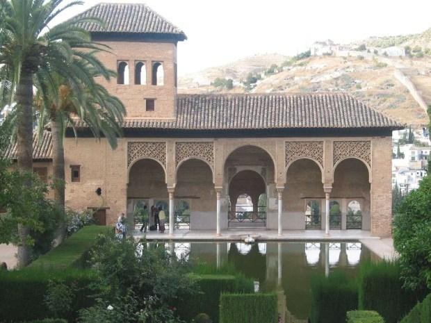 Tour dell'Andalusia: L'Alhambra di Granada