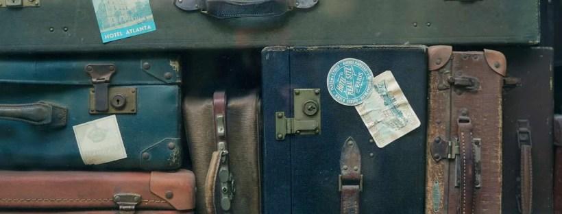 Trucchi salva-spazio per la valigia