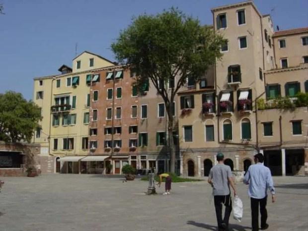 Cosa fare a Venezia: il ghetto ebraico
