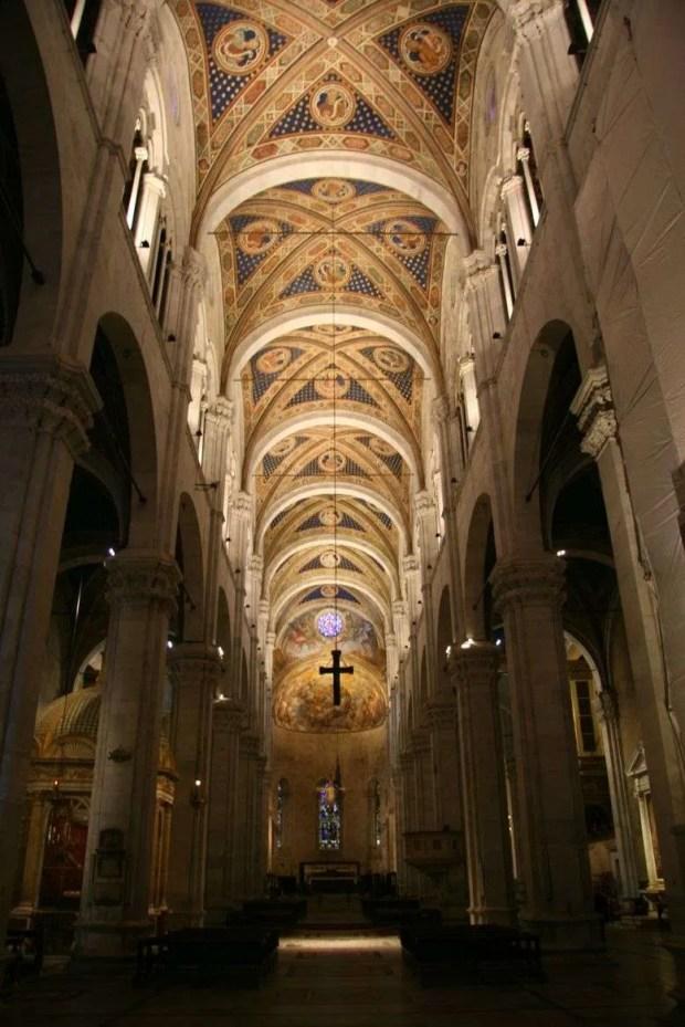 Lucca in un giorno: il Duomo