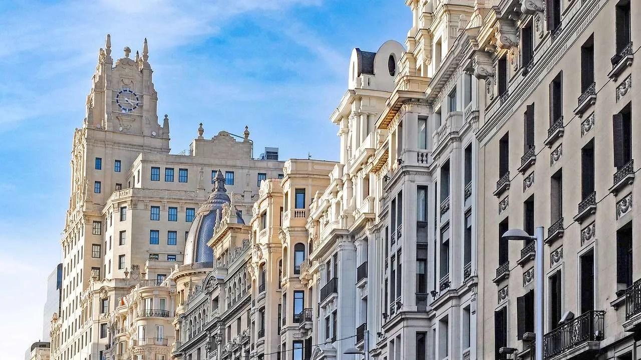 Madrid, cosa vedere in 3 giorni per innamorarsene