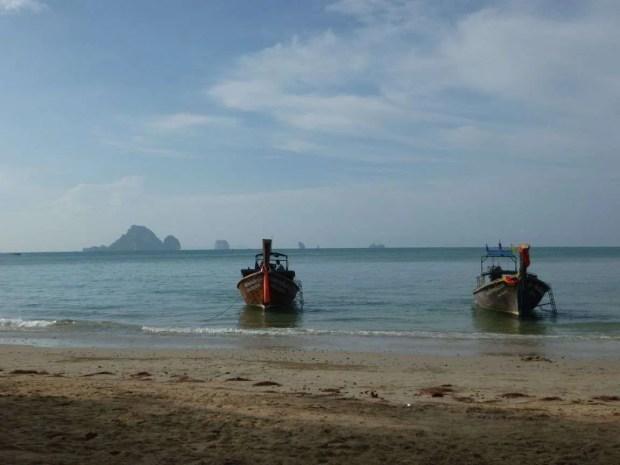 Le spiagge più belle della Thailandia