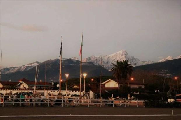 Lucca in un giorno: gita in Versilia
