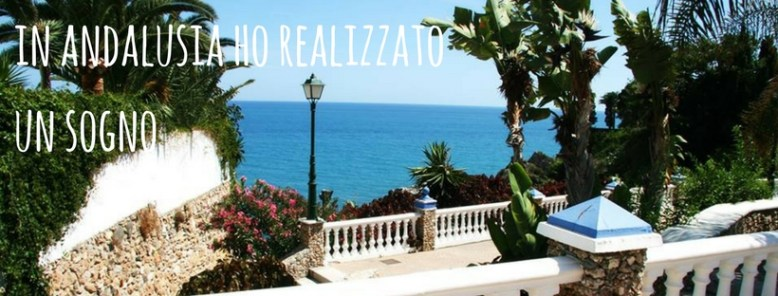 Raf Around The World - Travel Blogger: in Andalusia ho realizzato un sogno