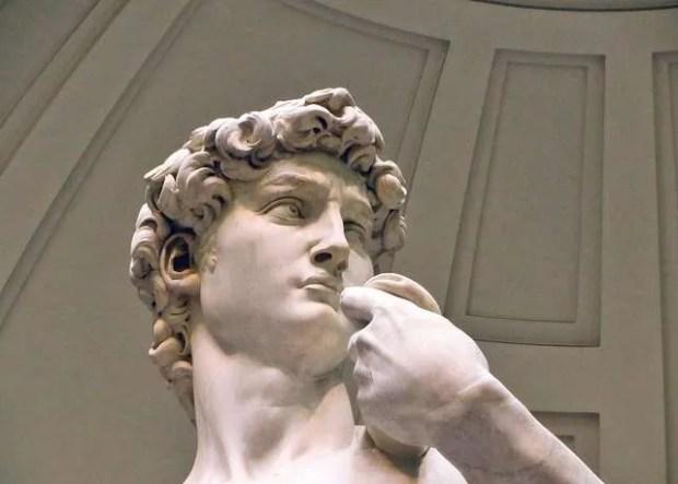 I 10 musei italiani da visitare: Galleria dell'Accademia - Firenze