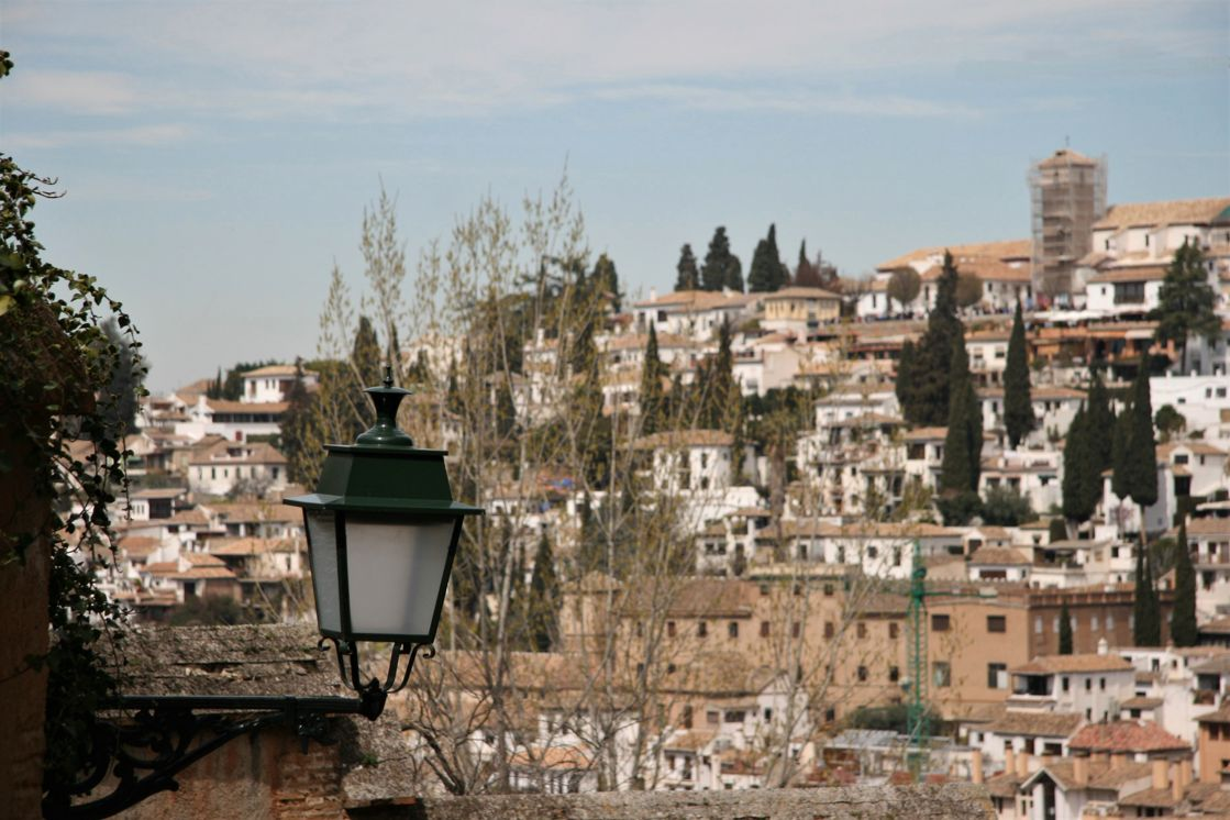 Non conosci Granada se... - L'Andalusia di Raf Around The World
