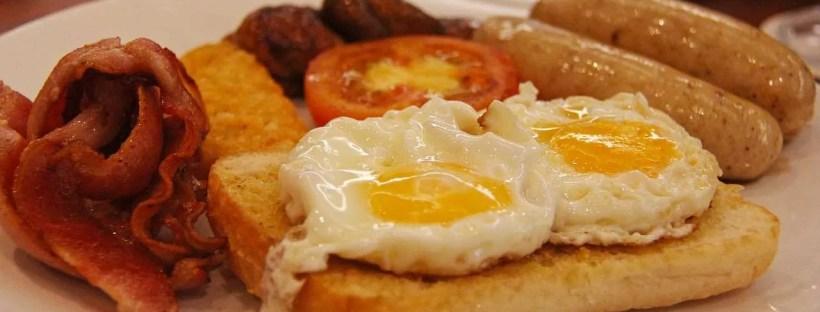 Dove mangiare a Londra: idee gustose per non spendere una ...