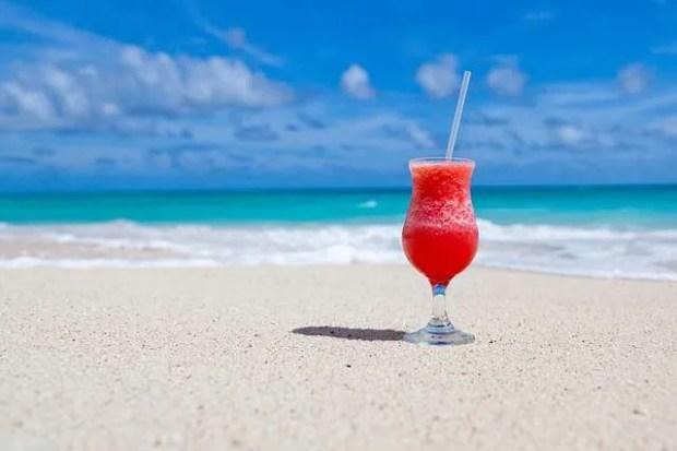 Viaggio o vacanza? La mia idea di vacanza