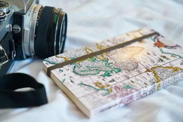 Viaggio o vacanza? L'importante è essere flessibili e curiosi