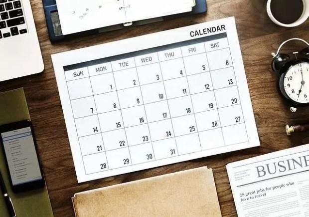 Pianificare un itinerario di viaggio: valutare bene i tempi