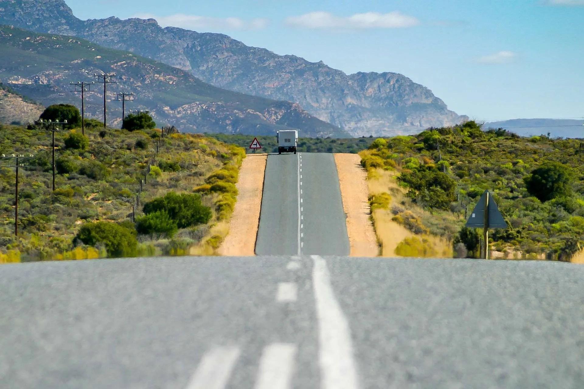 Viaggio in Sudafrica: il mio itinerario lungo la Garden Route