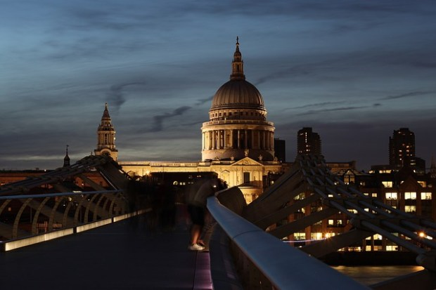Cosa vedere a Londra: la cattedrale di St. Paul