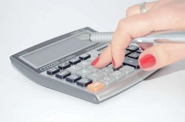 Il budget di una travel blogger avrà un'unica voce di spesa