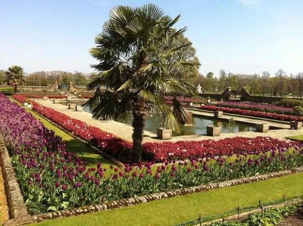 Parchi e giardini di Londra: i Kensington Gardens