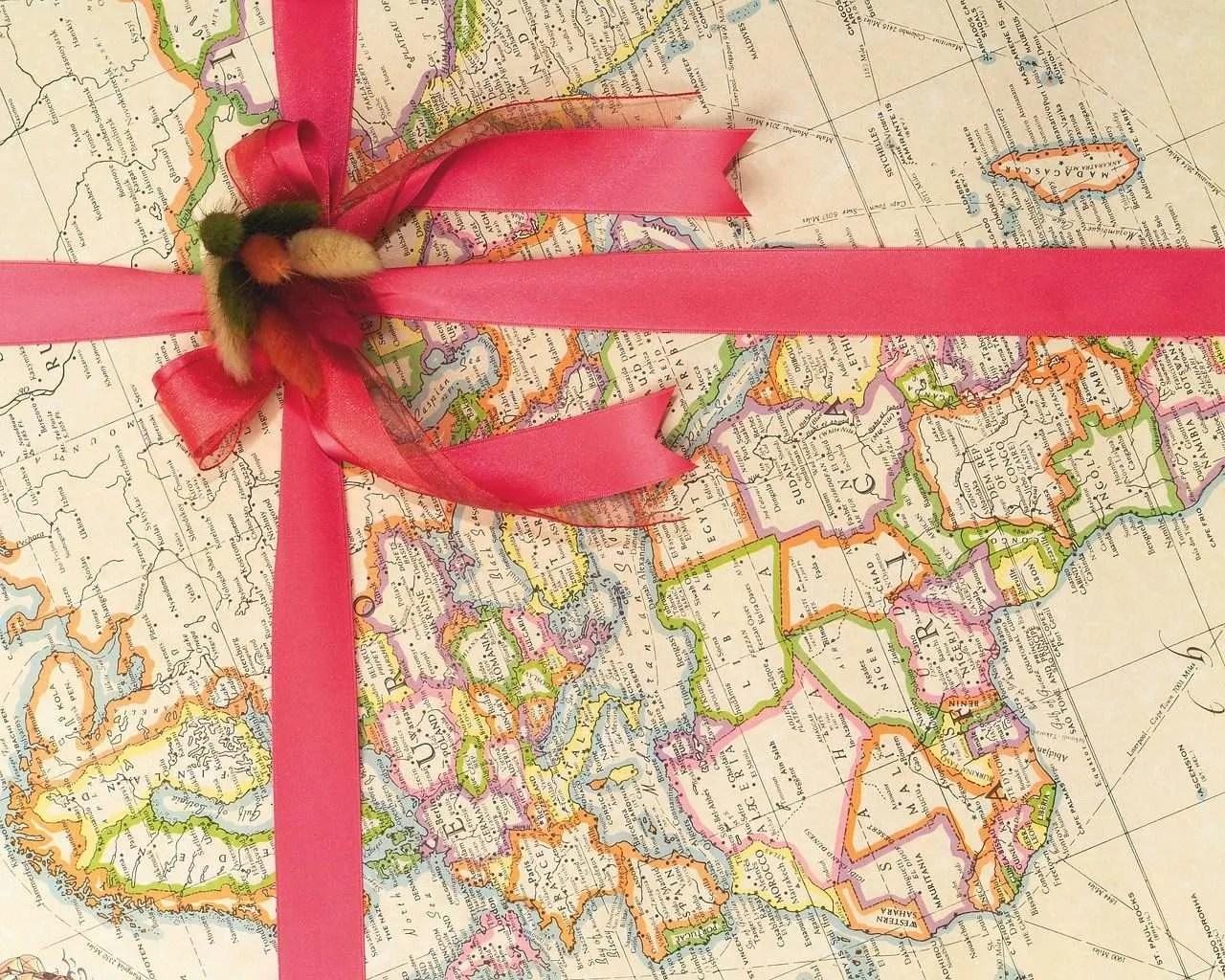 Consigli di viaggio - cover