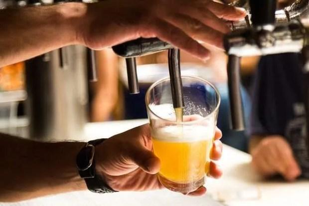 Le birre spagnole alla spina