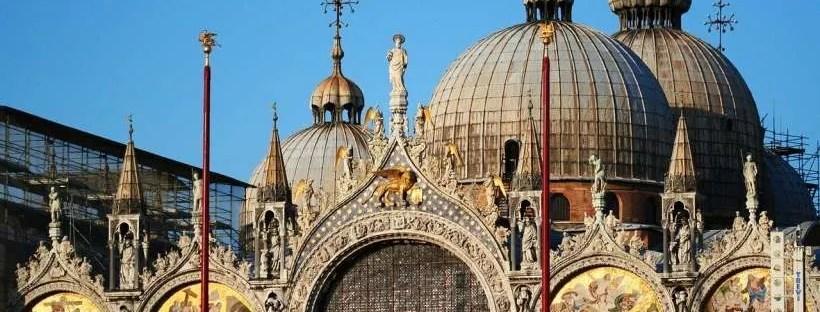 Scoprire Venezia tra San Marco e Castello